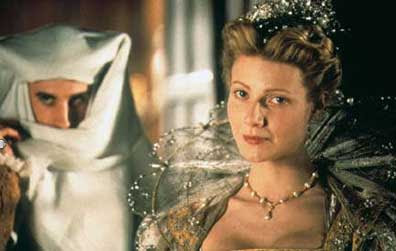 shakespeare in love movie review 'shakespeare in love' at south coast repertory captures charms of the movie as well as its shortcomings.