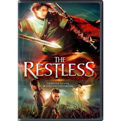 film The Restless en streaming