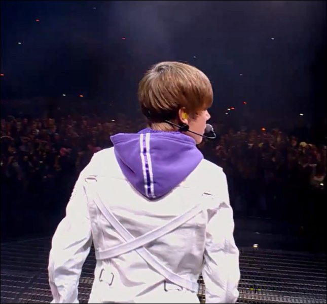 "justin bieber never say never movie. ""Justin Bieber: Never Say"