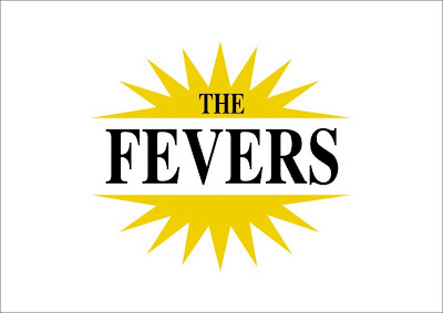 The+Fevers+marca+cor CD   The Fevers