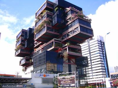 Строителство и архитектура вътрешен и