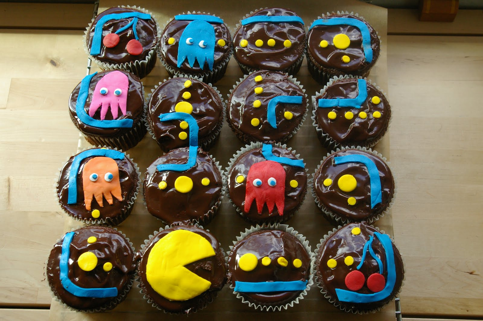 Blinkin Blog Its A Pac Man Party