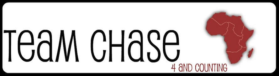 Team Chase: 4 and Counting