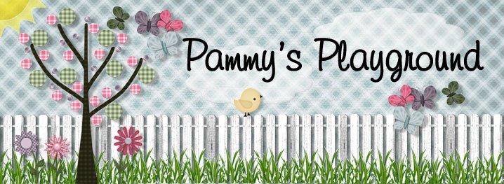 Pammy's Playground