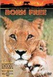 Born Free DVD