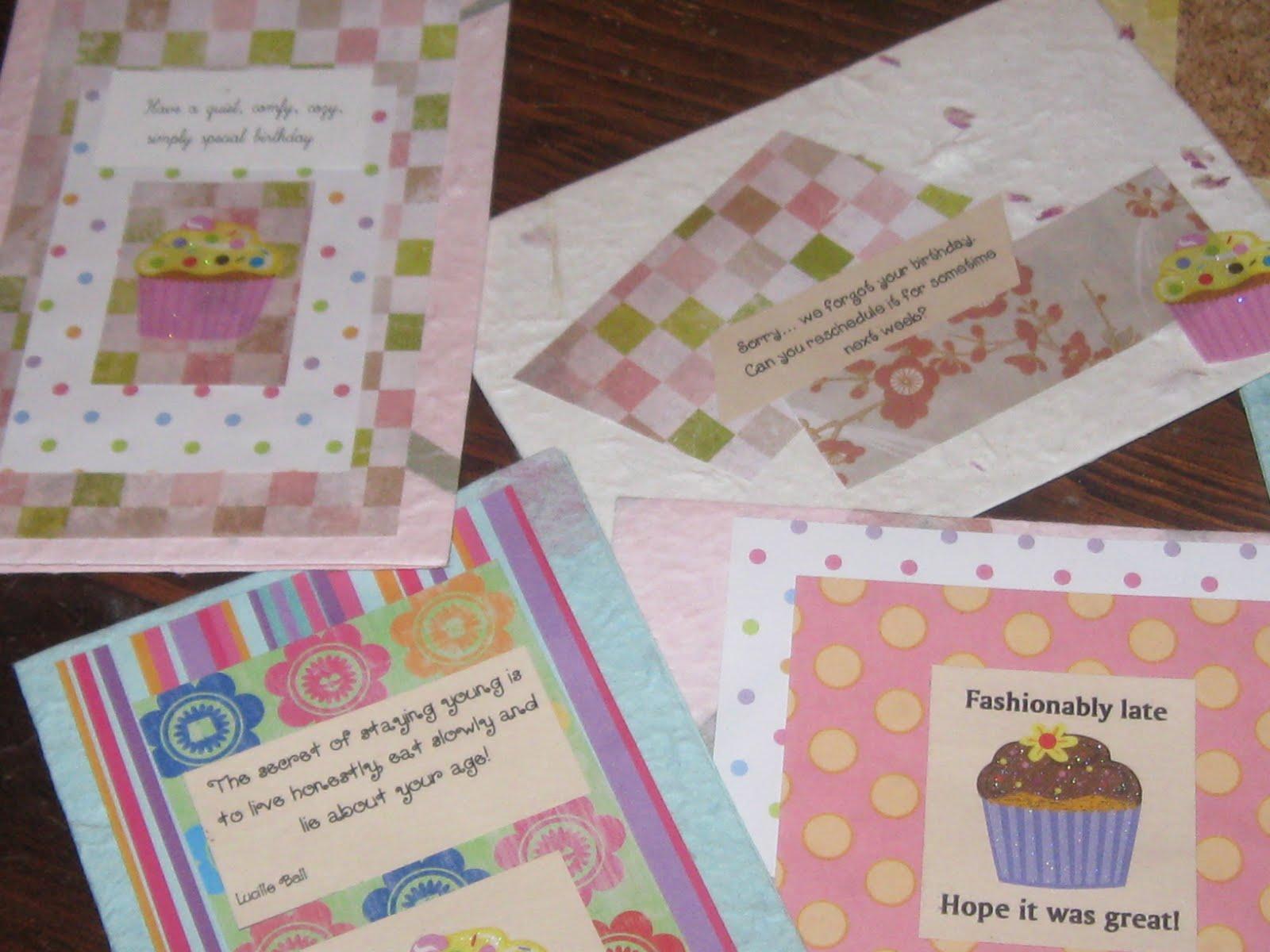 Legacy of love artistic crafts easy to make handmade greeting cards they do not have much of a budget so kristyandbryce Image collections