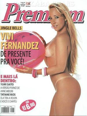 Vivi Fernandez -Sexy premium