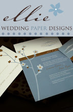 Ellie Wedding Paper Designs