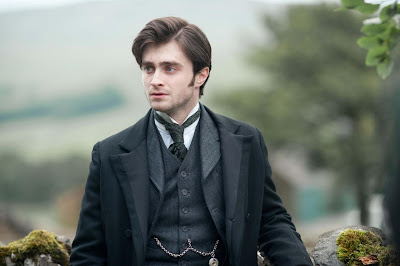 hr The Woman in Black 2 Daniel Radcliffes upcoming projects &amp; a Harry Potter podcast by Team Video!