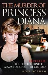 El asesinato de la Princesa Diana (2007)