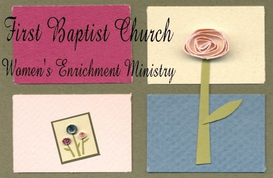 FBC Women's Enrichment Ministry