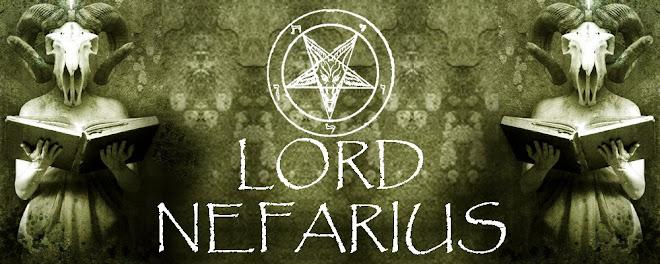 lord nefarius