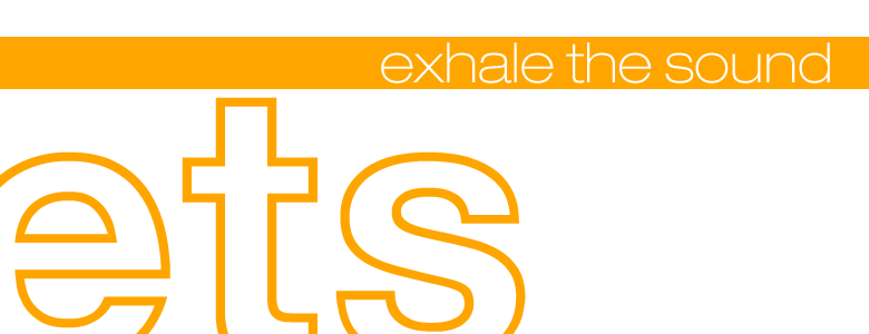·  ETS   |   EXHALE THE SOUND  ·