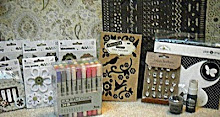The Stamping Boutique Blog Candy Giveaway