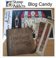 Tim Holtz Blog Candy