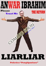ANWAR THE BIG LIAR
