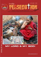 Clique na Imagem para saber mas sobre a perseguição na India.