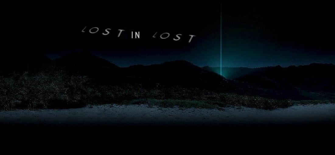 Lost in Lost