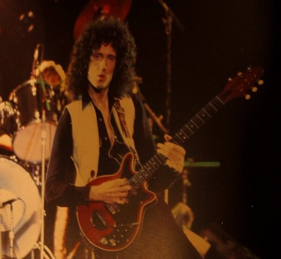 brian may astrophysics thesis