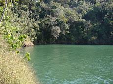 Guapé - cidade das Aguas