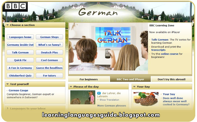 Learn German with Herr Antrim - YouTube