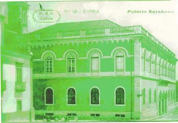 Palacete de José Maria Ramalho Perdigão