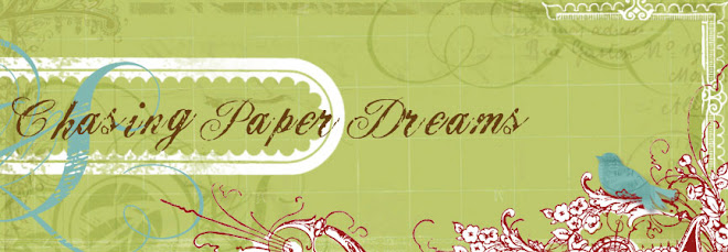 Chasing Paper Dreams