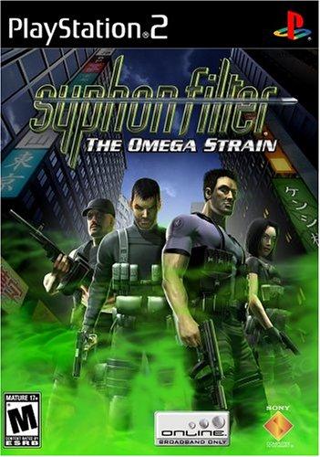 Omega Strain