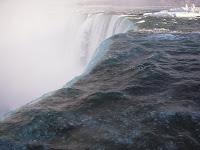 Niagara Falls, March 2009