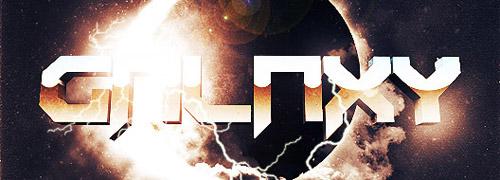 Create a Cosmic Sci-fi Poster Design in Photoshop tutorial