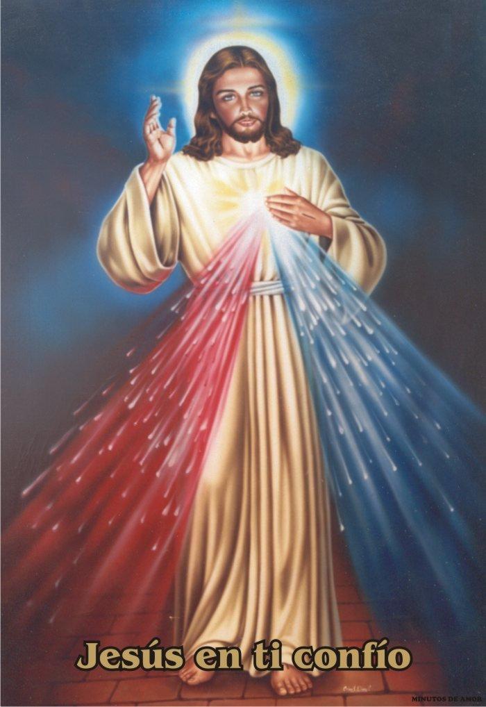 Divina Misericordia Oracion Oraci n a la Divina