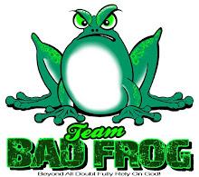Team Bad Frog