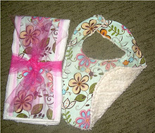 Bibs/Burp Cloths