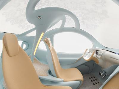 2008 Nissan Nuvu Concept