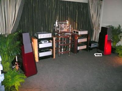 Vandersteen  $300,000 Audio Stereo