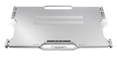 LUXA2 M1-Pro Laptop Cooler