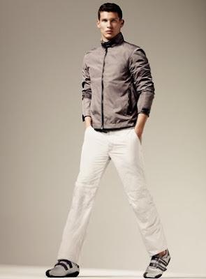 Ermenegildo Zegna 'Freeway Jacket