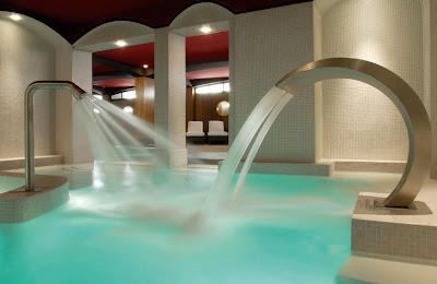 Hotel Fouquet Barriere Paris