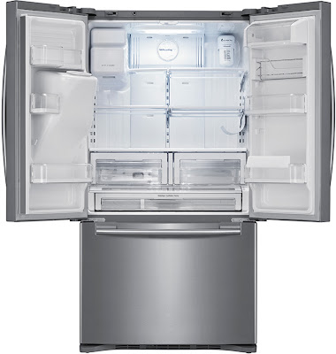 French Door Samsung refrigerators