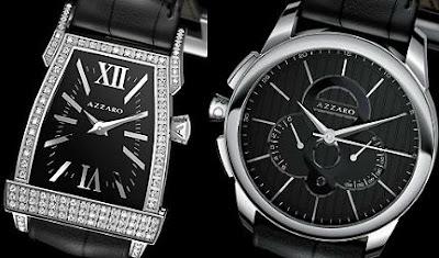 Azzaro Watches