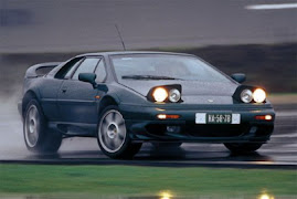 1997 Lotus Esprit V8 Turbo
