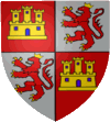 ESCUDO DE CASTILLA Y LEN