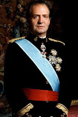 S.M. DON JUAN CARLOS I.