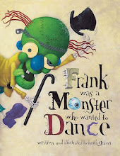 Graves' Frank was a Monster Who Wanted to Dance