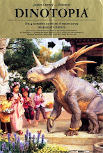 James Gurney&#39;s Dinotopia