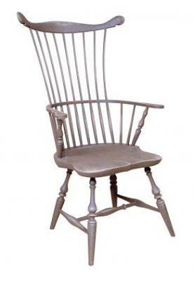 CREED The Windsor Chair