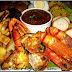 Geledah Dapur Ramadhan bersama .. Suejoshua