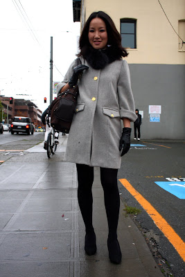 Seattle Street Style @ Its My Darlin