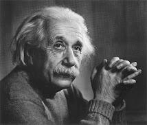ALBERT EINSTEIN...frases