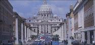 INVESTIGAN CARDENAL ITALIANO POR CORRUPCION...